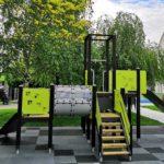 Lappset Multiplay playground equipment