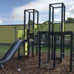Lappset Junior Multiplay playground equipment