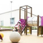 Lappset multiplay plaground equipment
