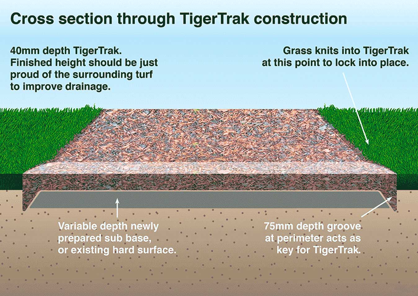 tigertrak path diagram