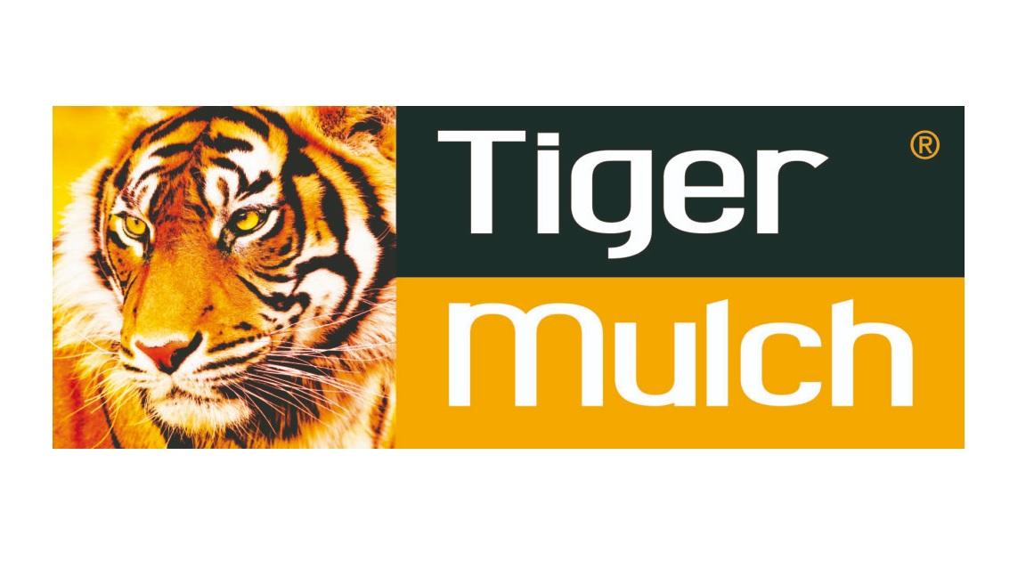 tiger mulch logo