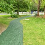 green path tigermulch