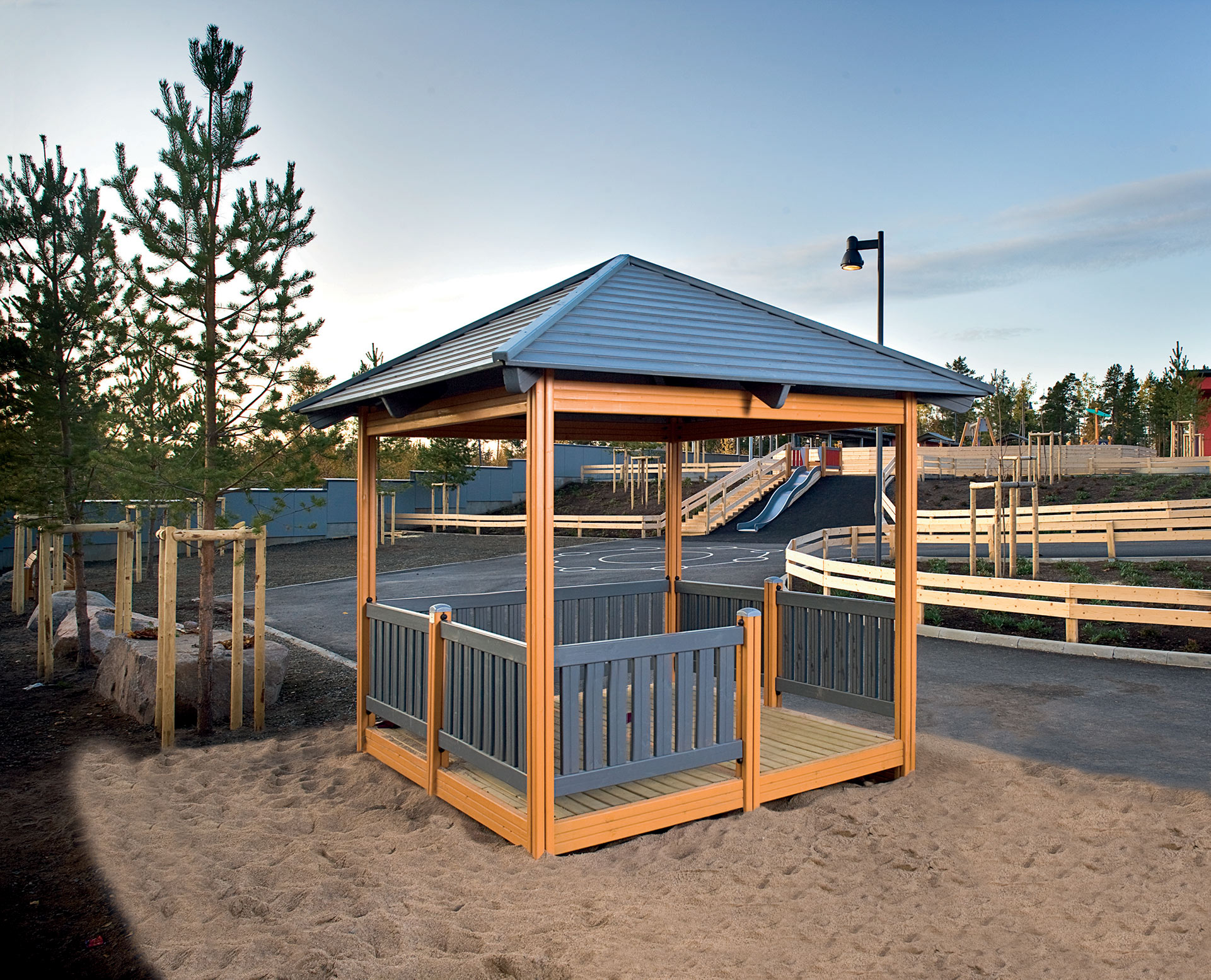 outdoor shelter outdoor class