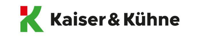 Kaiser Kuehne Logo