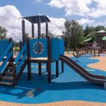 Little ship playground